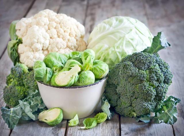 Đường tiêu hóa sạch thì cơ thể mới khỏe: 8 loại thực phẩm giúp thải độc đường ruột, càng ăn càng tốt cho sức khỏe - Ảnh 4.