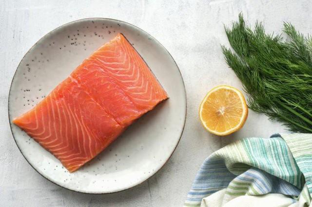Đường tiêu hóa sạch thì cơ thể mới khỏe: 8 loại thực phẩm giúp thải độc đường ruột, càng ăn càng tốt cho sức khỏe - Ảnh 5.