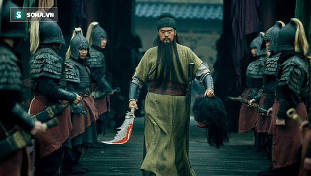 7 bài học xử thế thâm thúy từ Tam Quốc: Đừng mắc sai lầm như Quan Vũ, Trương Phi - Ảnh 2.
