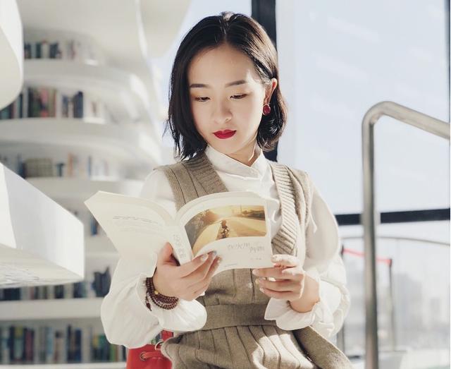 Choáng ngợp với vẻ đẹp của thư viện quốc dân lớn nhất Trung Quốc: Hoành tráng đến mức nhìn không thua gì phim trường! - Ảnh 7.