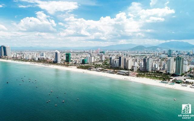 4 xu hướng đang thay đổi thị trường bất động sản du lịch nghỉ dưỡng - Ảnh 1.