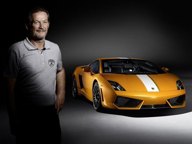 9 siêu xe Lamborghini có thiết kế độc đáo - Ảnh 7.