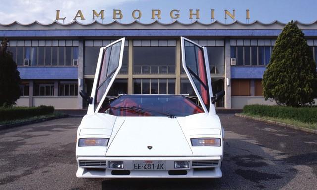 9 siêu xe Lamborghini có thiết kế độc đáo - Ảnh 8.