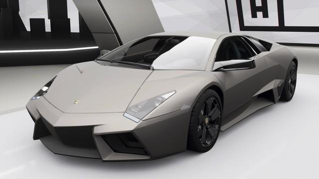 9 siêu xe Lamborghini có thiết kế độc đáo - Ảnh 9.