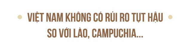 TS. Nguyễn Đình Cung nói gì về hệ quả của việc ưu tiên nguồn lực cho các chaebol Việt Nam? - Ảnh 1.