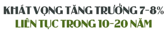 GS.TS Trần Thọ Đạt: Việt Nam có điều kiện và khả năng để duy trì tốc độ tăng trưởng 7-8% trong nhiều năm - Ảnh 4.