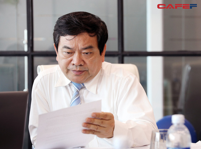 GS.TS Trần Thọ Đạt: Việt Nam có điều kiện và khả năng để duy trì tốc độ tăng trưởng 7-8% trong nhiều năm - Ảnh 2.
