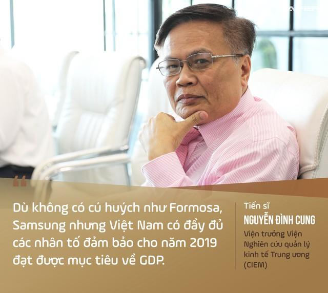 TS. Nguyễn Đình Cung nói gì về hệ quả của việc ưu tiên nguồn lực cho các chaebol Việt Nam? - Ảnh 8.