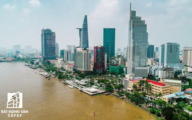 Câu chuyện xây dựng thành phố thông minh ở Singapore và hành trình của Việt Nam - Ảnh 2.