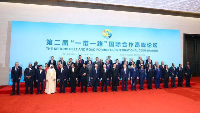 Thủ tướng: Quan điểm của các quốc gia đều phải được tôn trọng - Ảnh 2.