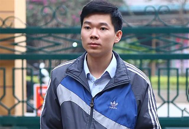 Bác sĩ Hoàng Công Lương từ chối 9 luật sư bào chữa trong phiên phúc thẩm - Ảnh 1.
