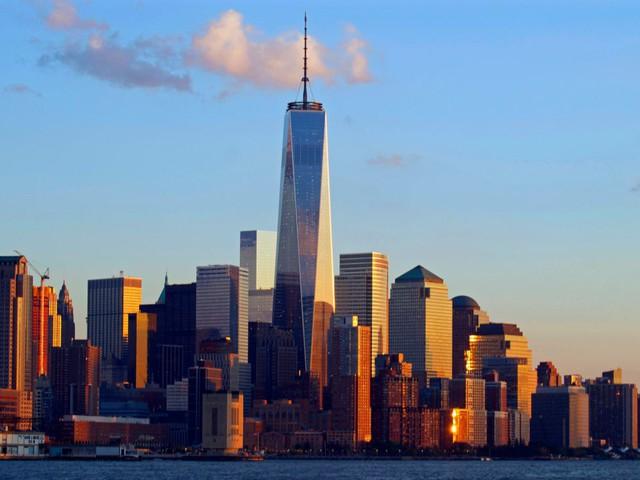 Chùm ảnh ngày ấy - bây giờ của những địa điểm hot nhất New York: Dù là ngày xưa hay bây giờ thì thành phố này vẫn luôn đẹp và hào nhoáng - Ảnh 2.