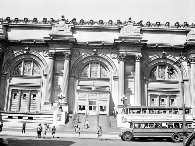 Chùm ảnh ngày ấy - bây giờ của những địa điểm hot nhất New York: Dù là ngày xưa hay bây giờ thì thành phố này vẫn luôn đẹp và hào nhoáng - Ảnh 13.