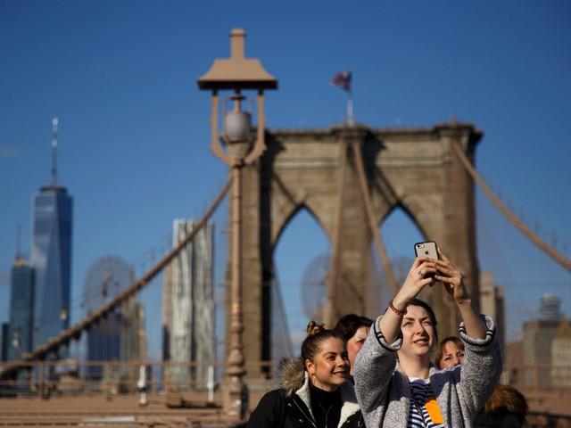 Chùm ảnh ngày ấy - bây giờ của những địa điểm hot nhất New York: Dù là ngày xưa hay bây giờ thì thành phố này vẫn luôn đẹp và hào nhoáng - Ảnh 20.