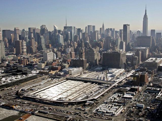 Chùm ảnh ngày ấy - bây giờ của những địa điểm hot nhất New York: Dù là ngày xưa hay bây giờ thì thành phố này vẫn luôn đẹp và hào nhoáng - Ảnh 23.
