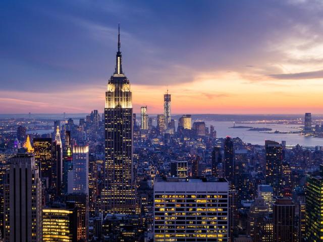 Chùm ảnh ngày ấy - bây giờ của những địa điểm hot nhất New York: Dù là ngày xưa hay bây giờ thì thành phố này vẫn luôn đẹp và hào nhoáng - Ảnh 8.