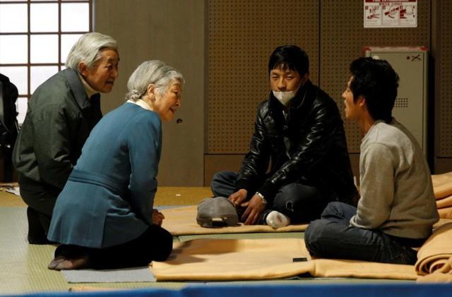 Hành trình 85 năm đi cùng nước Nhật của Nhật hoàng Akihito - Ảnh 22.