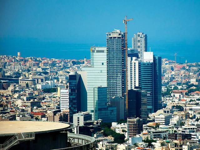 Cuộc sống của giới siêu giàu tại nơi đắt đỏ bậc nhất ở Trung Đông - Ảnh 16.