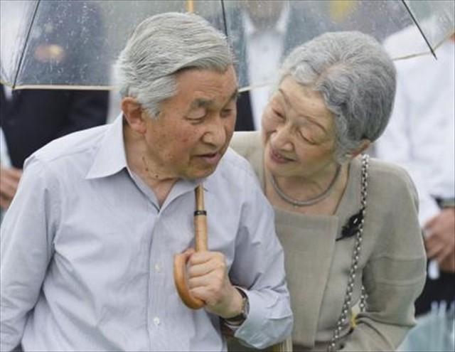 Hơn 60 năm trước, từng có chàng Thái tử Nhật Bản dám cãi lời bố mẹ, quyết cưới vợ thường dân rồi tự vẽ nên chuyện cổ tích khó tin - Ảnh 18.