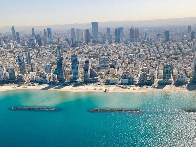 Cuộc sống của giới siêu giàu tại nơi đắt đỏ bậc nhất ở Trung Đông - Ảnh 4.