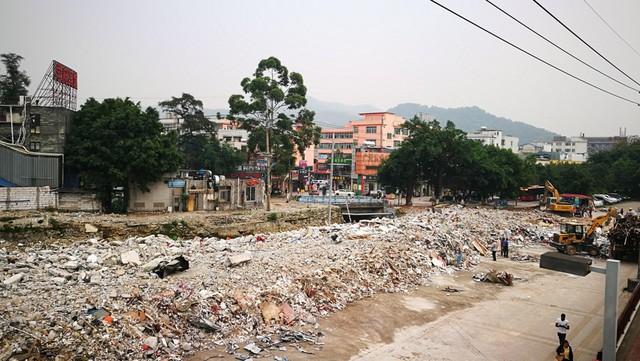 Những ngôi làng 800 tuổi tại Trung Quốc nguy cơ bị xóa sổ bởi đô thị hóa - Ảnh 4.