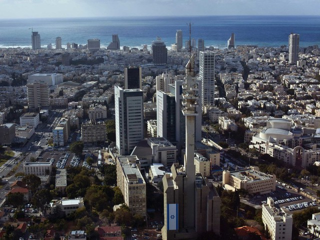 Cuộc sống của giới siêu giàu tại nơi đắt đỏ bậc nhất ở Trung Đông - Ảnh 9.