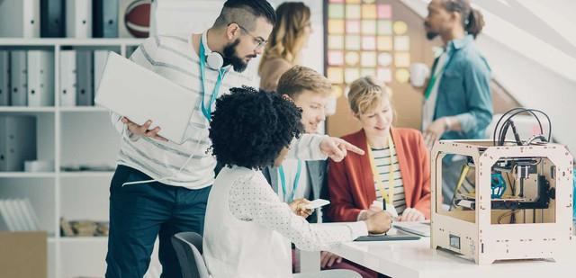 5 điều mà mọi nhân viên luôn tìm kiếm ở ông chủ của mình, ai có đủ nhất định thu phục được lòng người  - Ảnh 2.