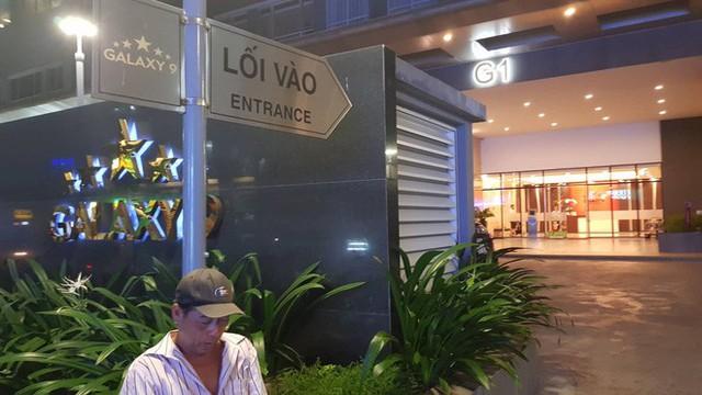 Người đàn ông ép hôn, sàm sỡ bé gái trong thang máy là nguyên Phó Viện trưởng VKS TP.Đà Nẵng - Ảnh 3.