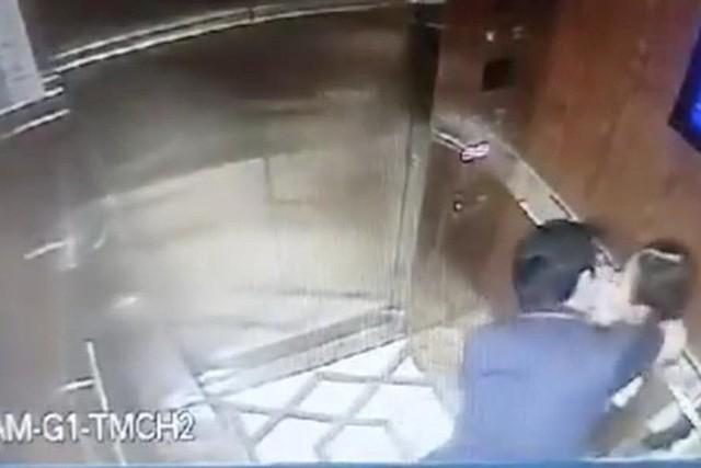 Chống xâm hại tình dục: Loạt kỹ năng cần trang bị để bảo vệ bản thân khi đi thang máy một mình - Ảnh 1.