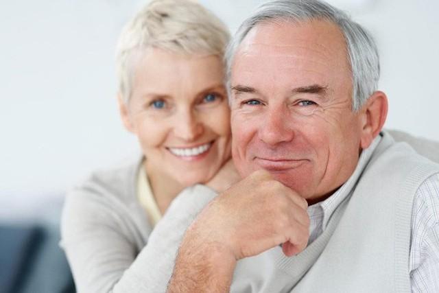 Nếu có đủ 6 tiêu chí này, bạn đang thuộc nhóm người có điều kiện để sống thọ hơn người - Ảnh 7.