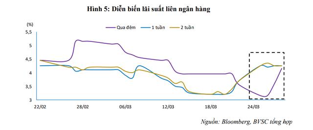 Thanh khoản hệ thống có dấu hiệu eo hẹp, NHNN bơm ròng trở lại hơn 31.500 tỷ đồng - Ảnh 2.