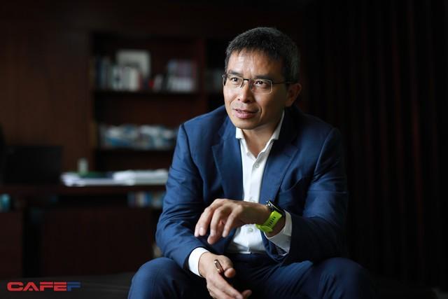 Chủ tịch Thiên Minh Group: Chi trả thấp không phải là bản chất của khách du lịch Trung Quốc, chỉ có khách đến Việt Nam mới thuộc phân khúc thấp! - Ảnh 2.