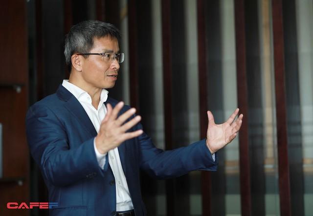 Chủ tịch Thiên Minh Group: Chi trả thấp không phải là bản chất của khách du lịch Trung Quốc, chỉ có khách đến Việt Nam mới thuộc phân khúc thấp! - Ảnh 8.