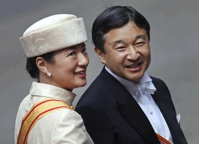 Sau khi Thiên hoàng thoái vị, đây là loạt sự kiện chờ đón Hoàng gia Nhật Bản trong năm quan trọng nhất 2 thế kỷ qua - Ảnh 1.