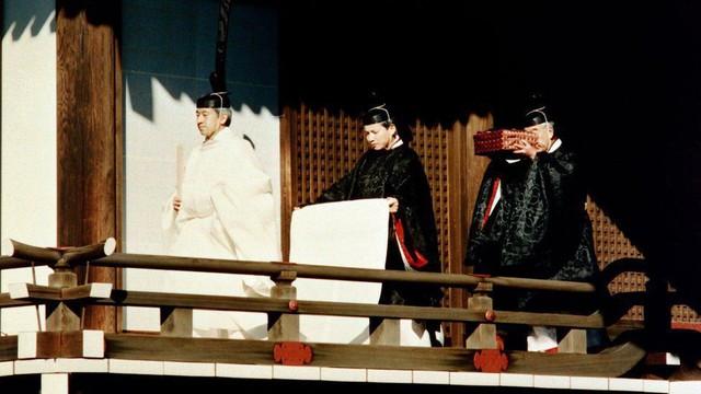 Sau khi Thiên hoàng thoái vị, đây là loạt sự kiện chờ đón Hoàng gia Nhật Bản trong năm quan trọng nhất 2 thế kỷ qua - Ảnh 3.