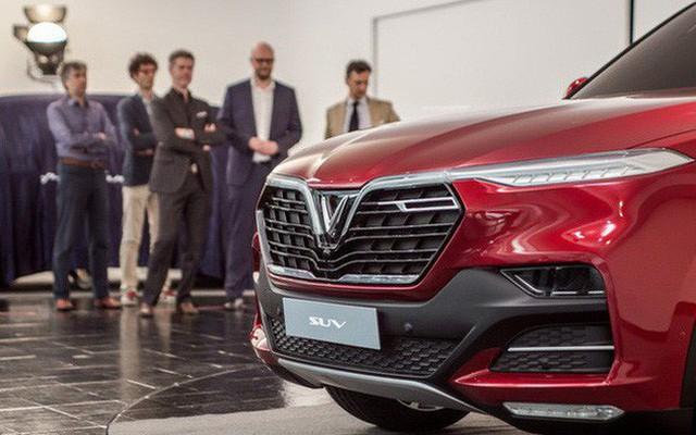 Thaco và VinFast nhìn từ bài học phát triển công nghiệp ô tô của Detroit châu Á và chaebol lớn thứ hai Hàn Quốc - Ảnh 2.