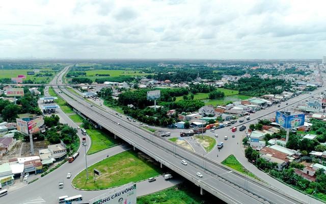 Những điểm nổi bật về hạ tầng giao thông Tp.HCM trong quý 1/2019