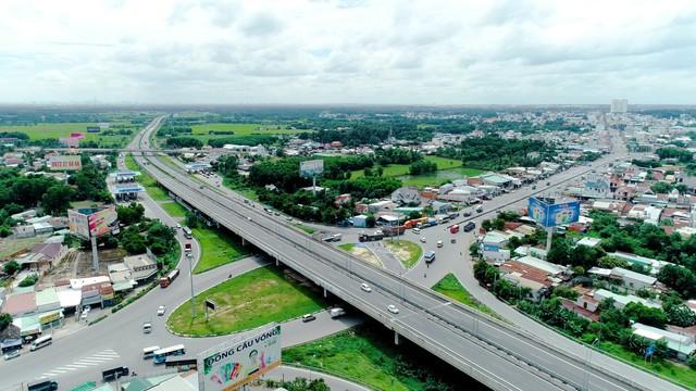 Những điểm nổi bật về hạ tầng giao thông Tp.HCM trong quý 1/2019 - Ảnh 4.