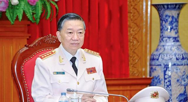 Bộ trưởng Bộ Công an chỉ đạo nóng việc điều tra, xử lý các hành vi xâm hại trẻ em - Ảnh 1.