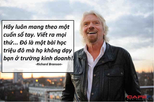 13 bài học triệu đô từ những người thành công mà không trường học nào dạy bạn: Hãy tập trung vào một mục tiêu duy nhất, trì hoãn một chút cũng đồng nghĩa với lựa chọn thất bại - Ảnh 3.
