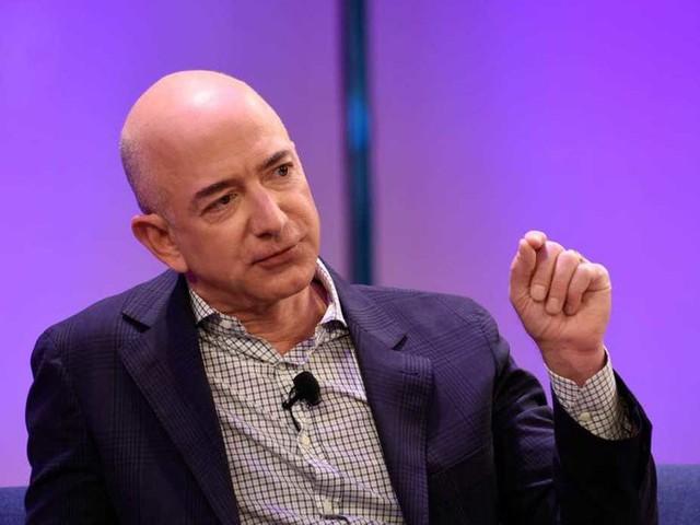 """Một công ty lớn chỉ tồn tại trong 30 năm, còn đây là 4 chiến lược Jeff Bezos dùng để giúp Amazon """"trường tồn"""" mãi mãi với giá trị """"khủng"""" nhất thế giới! - Ảnh 3."""