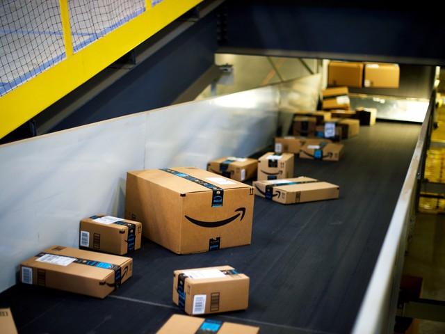 """Một công ty lớn chỉ tồn tại trong 30 năm, còn đây là 4 chiến lược Jeff Bezos dùng để giúp Amazon """"trường tồn"""" mãi mãi với giá trị """"khủng"""" nhất thế giới! - Ảnh 1."""