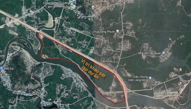 Bộ Xây dựng nói gì về dự án hơn 34ha của Phát Đạt tại Bình Định? - Ảnh 1.