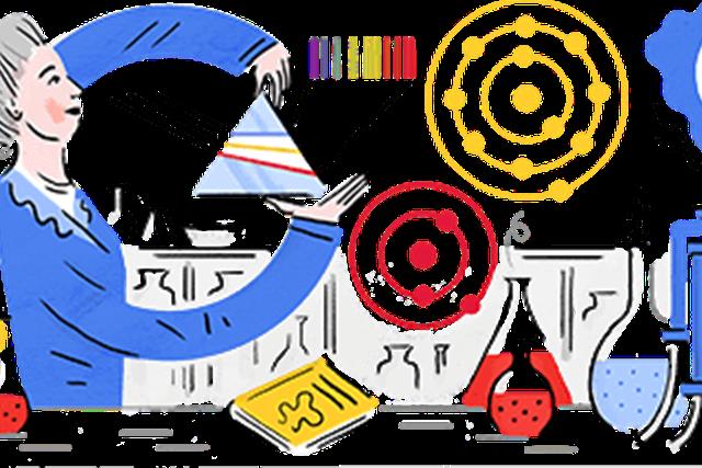 Hedwig Kohn là ai mà được Google vinh danh hôm nay? - Ảnh 1.