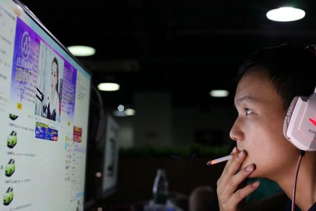 Live-Streaming ở Trung Quốc: Ngành kinh doanh tỷ đô đang bùng nổ mạnh mẽ, thu hút hàng triệu bạn trẻ muốn làm giàu - Ảnh 4.