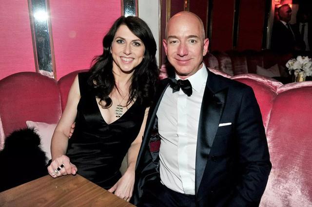 Vợ cũ tỷ phú Amazon: Dám nắm tay chồng lúc khốn cùng nhất và chấp nhận buông tay kẻ phụ bạc với phong thái ngạo nghễ đáng ngưỡng mộ - Ảnh 4.