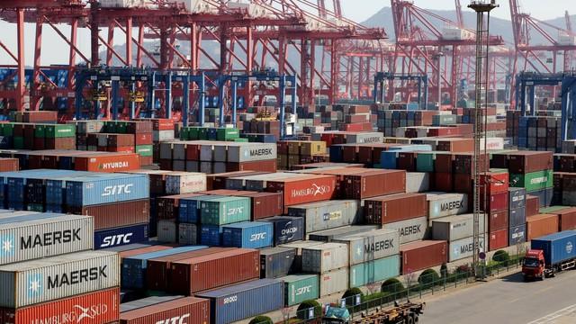 Trung Quốc: Bí quyết vượt Nhật Bản và chặng đường bước ra dưới ánh mặt trời từ đống tro tàn suy thoái kinh tế - Ảnh 1.