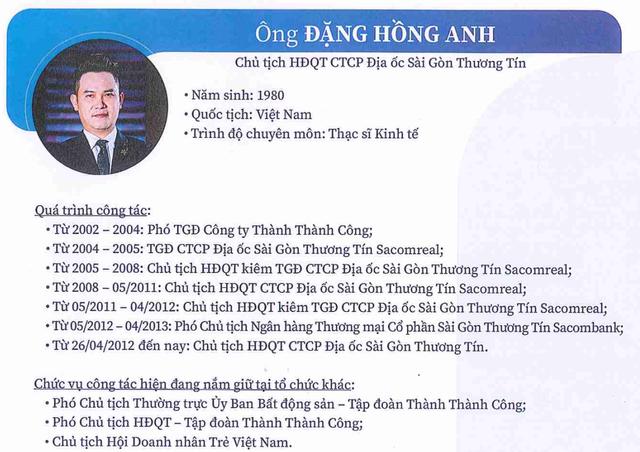 Hòa Bình chào bán 25 triệu cổ phiếu cho Hyundai Elevator, ông Đặng Hồng Anh ứng cử thành viên HĐQT độc lập - Ảnh 1.
