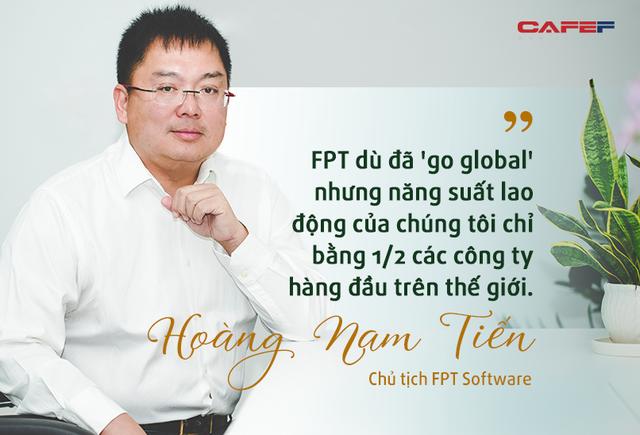 Lời trách của Bộ trưởng Nguyễn Mạnh Hùng về kiếp gia công và trần tình của ông Hoàng Nam Tiến - Ảnh 1.