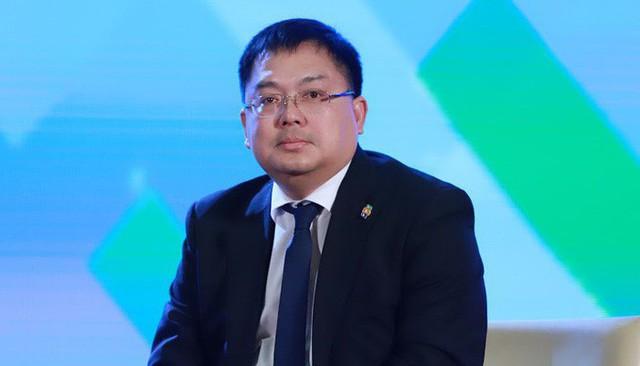 Sếp Việt kể chuyện đổi mới sáng tạo của doanh nghiệp - Ảnh 1.